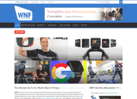 whatsnewinfitness.com.au