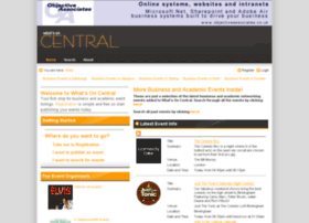 whatsoncentral.co.uk