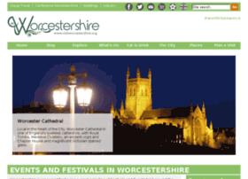 whatsonworcestershire.co.uk