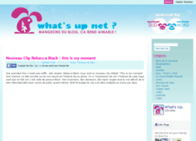 whatsupnet.net
