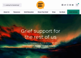 whatsyourgrief.com