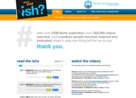 whatsyourish.com