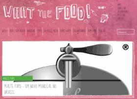 whatthefood.com.br