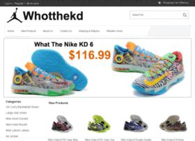 whatthekd.com