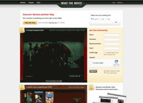Whatthemovie.com
