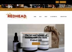 whattheredheadsaid.com