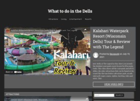 whattodointhedells.com