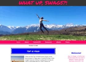 whatupswags.com