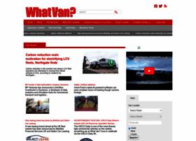 whatvan.co.uk