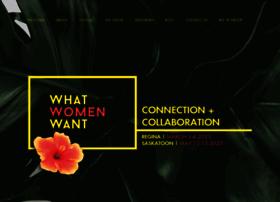 whatwomenwantevent.com