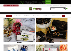 whcandy.com