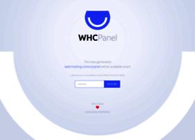 whcpanel.com