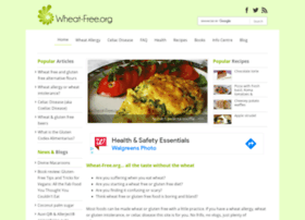 wheat-free.org