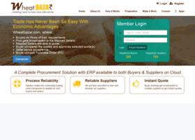wheatbazar.com