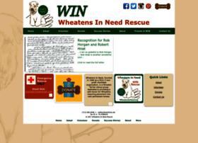 wheatenrescue.org