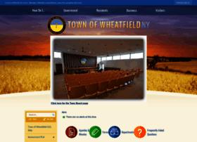 wheatfield.ny.us