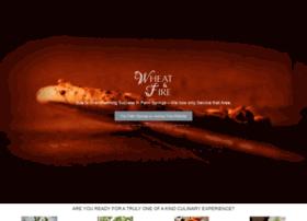 wheatfire.com