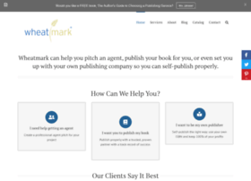 wheatmark.com