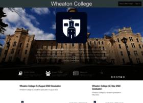wheaton.meritpages.com