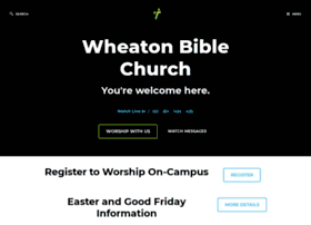 wheatonbible.org