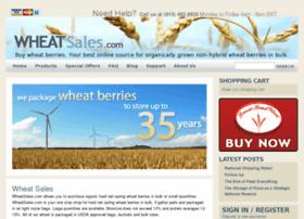 wheatsales.com