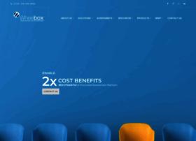 wheebox.com