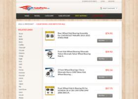 wheel-hub.dvautoparts.com