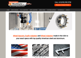 wheeladapter.com