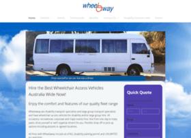 wheelaway.com.au