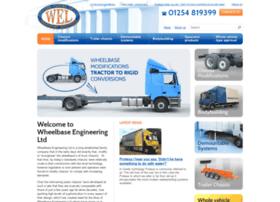 wheelbase.net