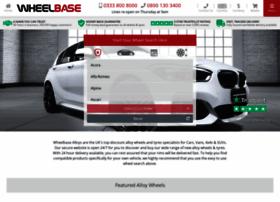 wheelbasealloys.com