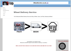 wheelcarrier.co.uk