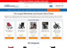wheelchair.com
