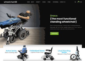 wheelchair88.com