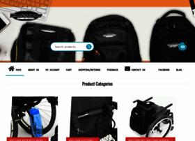 wheelchairgear.com