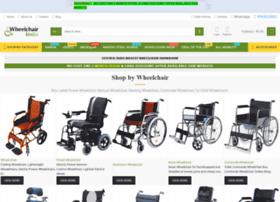 wheelchairindia.com