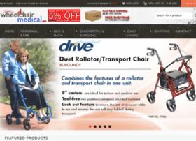 wheelchairmedical.com