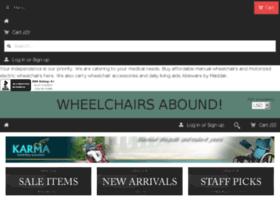 wheelchairs-abound.myshopify.com