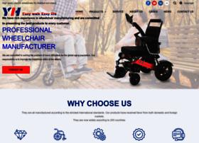 wheelchairssupplier.com