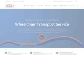 wheelchairtransport.com
