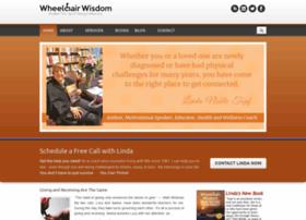 wheelchairwisdom.com