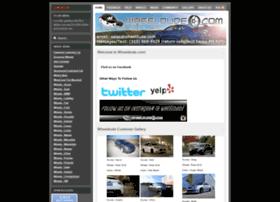 wheeldude.com