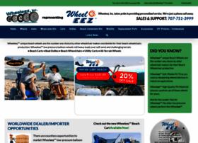 wheeleez.com