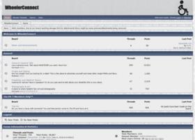 wheelerconnect.forums.net
