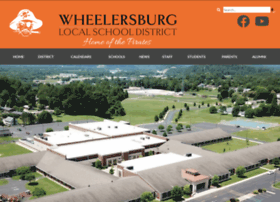 wheelersburg.net
