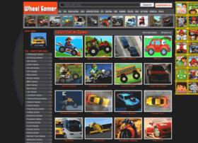 wheelgamer.com