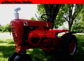 wheelhorsestables.com