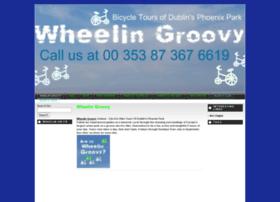 wheelingroovy.com