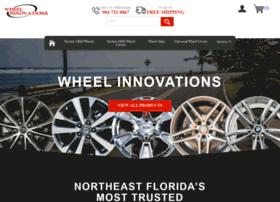 wheelinnovations.com