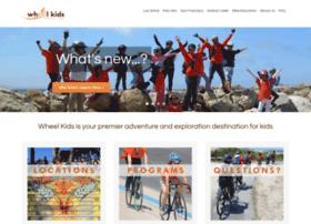 wheelkids.com